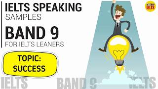 IELTS SPEAKING TEST BAND 9 SERIES 7 (Part 1,2,3): TOPIC - HOMETOWN, SUCCESS