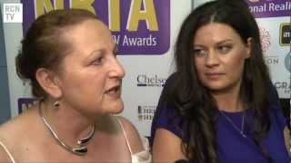 Military Wives Choir Interview National Reality TV Awards