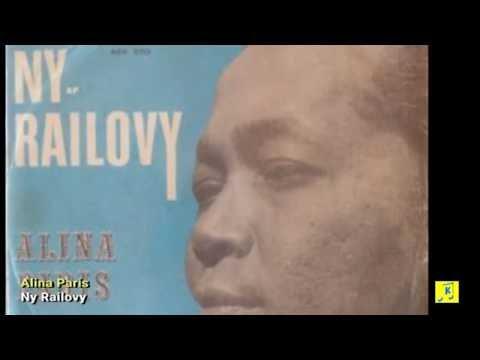 Ny Railovy- Alina Paris