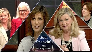 Soul Snackin': Joys and Challenges of Caregiving for a Family Member