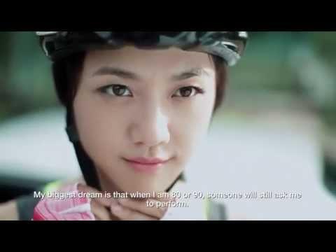SK II   I am Tang Wei