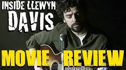 Inside Llewyn Davis - Movie Review by Chris Stuckmann