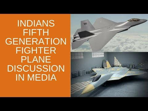fifth generation fighter aircraft fgfa