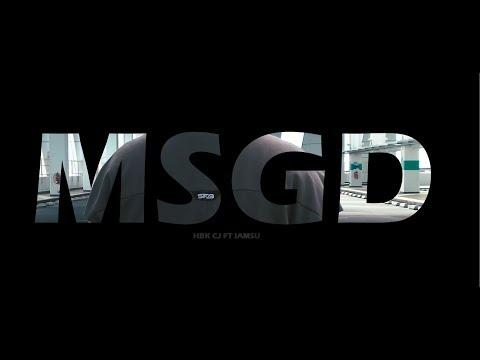 Luqmanul Hakeem | MSGD by HBK Cj ft. Iamsu
