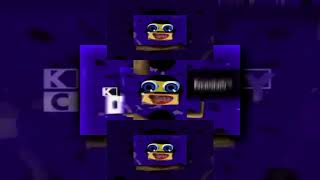 (VERY LOUDTCMPV) Klasky Csupo Robot Logo 360p Scan Scan