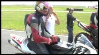 Чемпионат России по шоссейно-кольцевым мотогонкам 2008