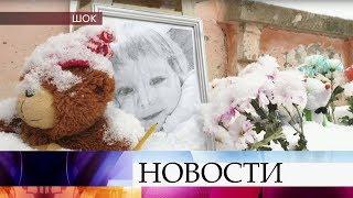 В «Пусть говорят» с Дмитрием Борисовым подробности шокирующей истории из Кирова.