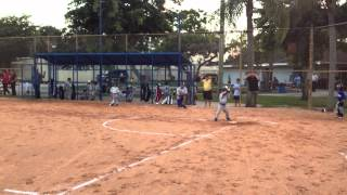 Baseball Game 3 - Miami Phenoms (7U)