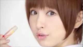 篠田麻里子さんのCM3連発です。 元AKB48篠田麻里子さんです。 ヨドコウ...