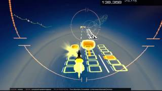 The World Is Crowded - Unknown Mortal Orchestra | Audiosurf