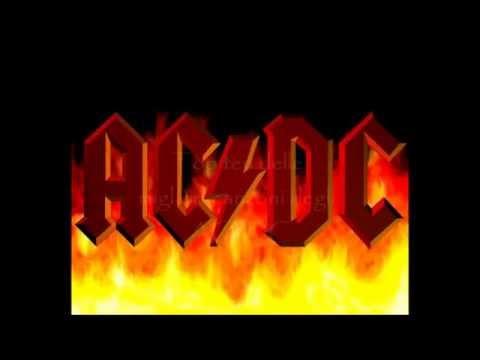 top 10 delle migliori canzoni degli AC DC