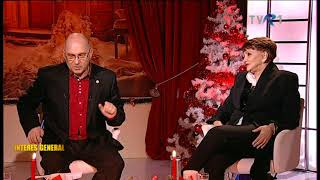 INTERES GENERAL - 20.12.2017, TVR1