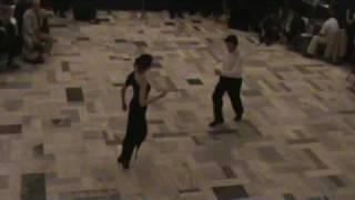 Fernando Gracia y Paula Ballesteros - Watashi