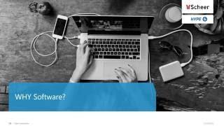 Scheer Group Webinar: Open Innovation