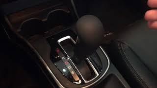 Hướng Dẫn Sử Dụng HỘp Sô Tự Động Trên Honda Accord, HRV, City, CRV, Civic, Jazz 2019 2020 Mới