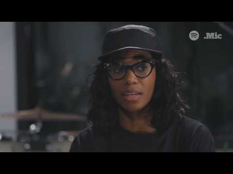 Clarify: Santigold on the reality of gender equality in the music industry Mp3