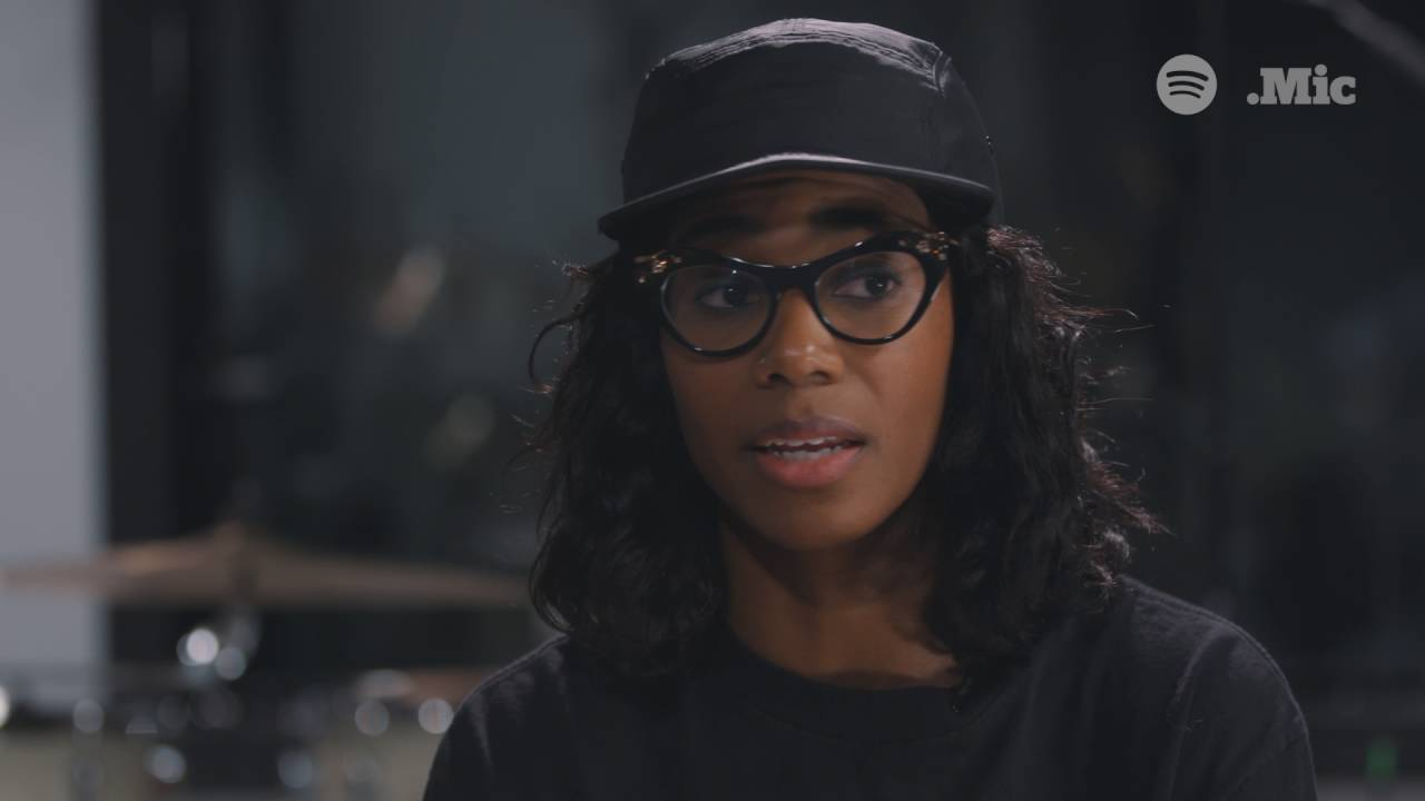 Download Clarify: Santigold on the reality of gender equality in the music industry