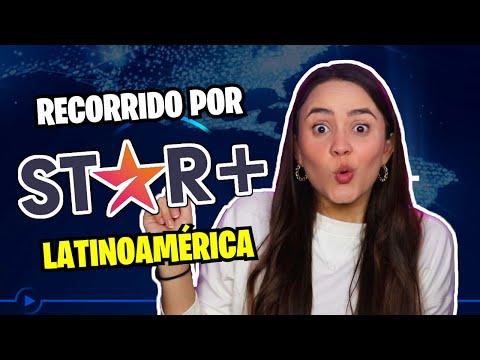 Download ASÍ ES STAR+ en LATINOAMERICA🌟 Recorrido Completo | ANDRU★