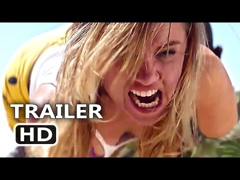 Thumbnail: THE BAD BATCH Official Trailer # 2 (2017) Jason Momoa, Keanu Reeves Thriller Movie HD