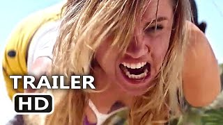 THE BAD BATCH Official Trailer # 2 (2017) Jason Momoa, Keanu Reeves Thriller Movie HD