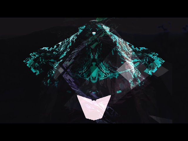 Madstring - Green (Exenye Remix) // #Visual #Animation