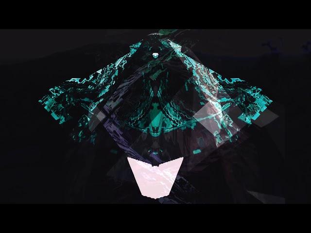 Madstring - Green (Exenye Remix) // #Visual #Animation