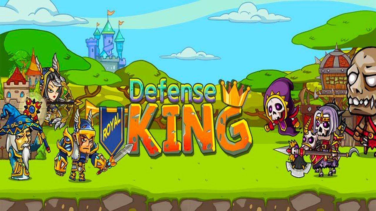 King Royal Games