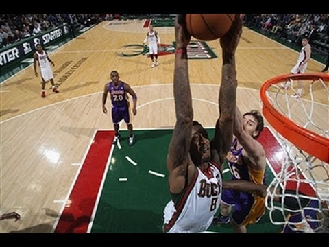 NBA Nightly Highlights: March 28th