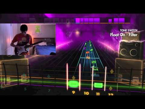 Rocksmith 2014: Modest Mouse - Float On