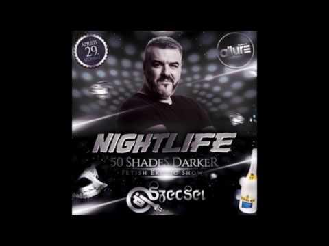 Dj Szecsei -2017.04.29. - NIGHTLIFE - Club Allure, Gyömrő - Saturday