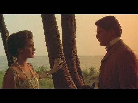 Somewhere in Time - Richard Collier Finds Elise Mackenna [HD]
