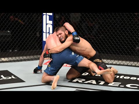 UFC 255: Khabib Nurmagomedov Vs Nate Diaz Mega Fight