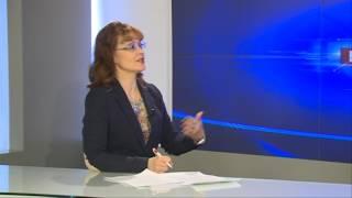 Гость в студии. Наталья Альберг