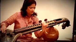 BHO SHAMBHO - Veena - Meera Sharma & Vocal - Dhenuka Iyer