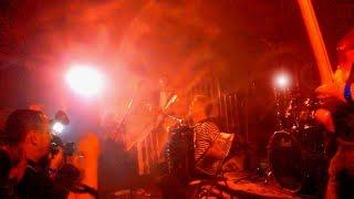 Человек и Кошка - Фёдор Чистяков @ Эхо-2018 (Russian Rock Bayan Virtuoso, Дядя Фёдор, Ноль, Баян)
