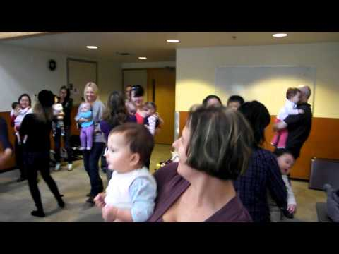 2011-03-24 West side music together demo class - part 2