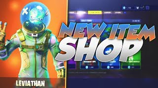 LEVIATHAN SKIN IS BACK! Fortnite ITEM SHOP April 30 2018! NEW Featured Items and Daily Items!