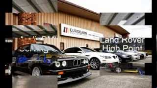 Audi, BMW Service Greensboro, Land Rover, Mercedes-Benz, and Mini Cooper Service - Greensboro, NC(, 2014-01-30T09:33:38.000Z)