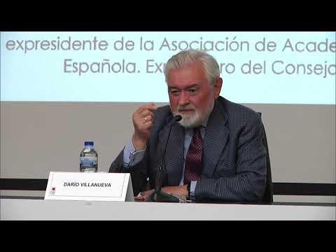 Foro La Región: Darío Villanueva 09/06/2021