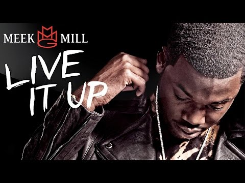 "(Free) Rap Beat With Hook | ""Live It Up"" [Meek Mill x G-Eazy Type Beat]"