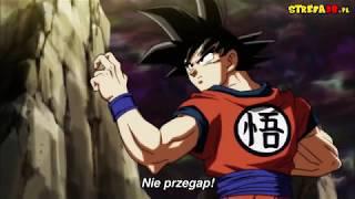 Dragon Ball Super 109 - Zapowiedź / Trailer