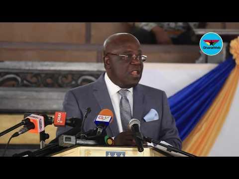 Sir Sam Jonah questions Ghana's educational system