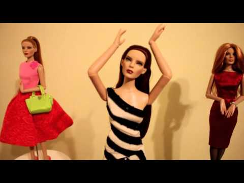 Tonner Doll  Marley Wentworth Collection