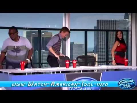 American Idol Season 9 - Dallas Auditions part 2