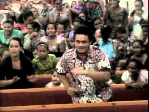 ALOFA TUNOA MINISTRIES  Calvary
