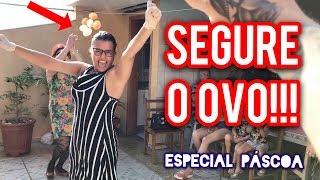 Baixar MÃE: SEGURE O OVOOO!! #05 (Especial Páscoa)