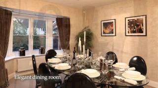Luxury New Homes | Hill Village Rise | Four Oaks, Sutton Coldfield | West Midlands | Banner Homes