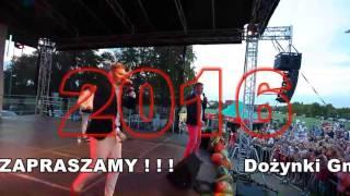 Dożynki Gmina Głusk 2017