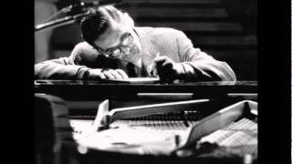 Bill Evans - It must be love