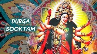 Durga Sooktam   Uma Mohan   Divine Chants Of Shakti   Times Music Spiritual
